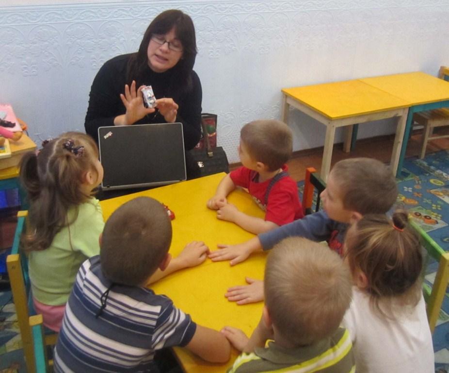 детский центр английский язык