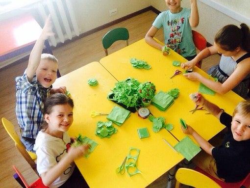 детский центр творчество