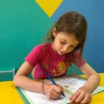 экспресс подготовка к школе Краснодар